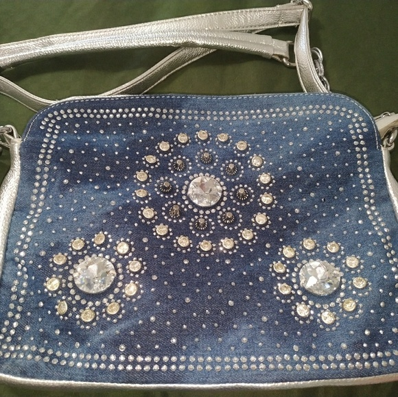 unknown Handbags - Lot of 2 Nice Bling And Colorful purses